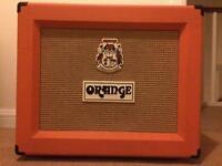 Orange Rocker 30 1x12 30w combo