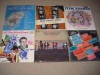 6 LPs Job Lot