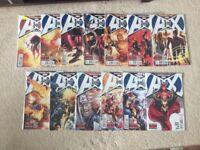 My Comics Collection