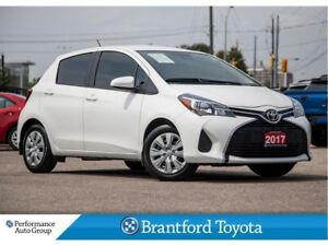 2017 Toyota Yaris LE, Tint, Hatch Back, Bluetooth, Automatic