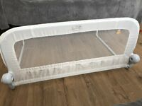 Summer infant bed rail/guard