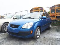 2008 Kia Rio Base SUPER TRADE