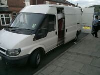 MAN & VAN!!!! Tailored Services, Great bargain, Call your Handy Paul!!!!!