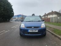 Ford Fiesta 1.25 Style Climate 3dr£1,995 p/x cheap to run & maintain 2008 (08 reg), 90,000 miles
