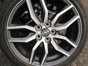 4---18 in Scion/Toyota Alloys---5 x 114.3mm