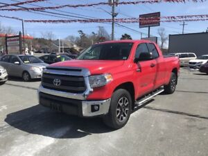 2014 Toyota Tundra 5.7L V8 TRD Off-Road 4x4($120 weekly, all-...