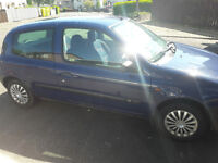 Clio 1.2 - 71k Miles - £150 If Gone Today