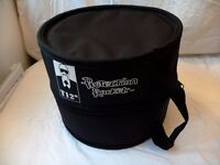 "PROTECTION RACKET 12"" TOM CASE FOR DRUM KIT (£15)"