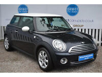 MINI HATCHABCK Can't get car finance Bad credit, unemployed? We can help!