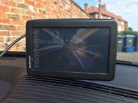 Tomtom Sat Nav 5 inch touchscreen
