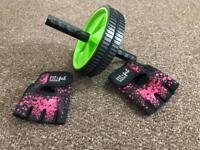 Fitness GIFT gloves