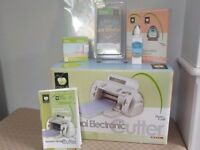 CRICUT PERSONAL CUTTER ELECTRONIC BY PROVO CRAFT