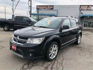 2015 Dodge Journey Limited,7 SEATS,DVD,BLUETOOTH