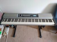 Fatar Studiologic VMK-188 Plus - 88 key MIDI controller keyboard