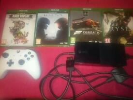 Xbox one accessories bundle