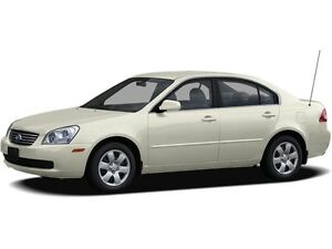 2008 Kia Magentis LX AFFORDABLE SEDAN