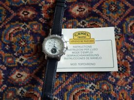 Two vintage gents watches