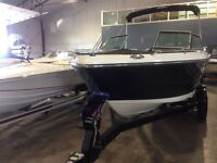 2014 Monterey Boats 196MS