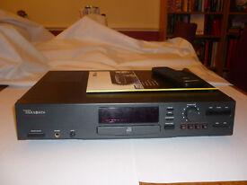 Traxdata CD Player/Recorder