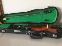 Skylark 1/4 size Violin