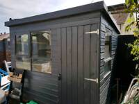 Potting shed/storage shed
