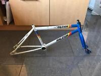 Wanted Bmx's old school bikes 80's Raleigh burner retro skyway diamond back