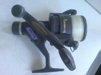 BROWNING 550 ADVANCE FISHING REEL