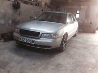 VW Audi a4 b5 1996-2001 1,9tdi PARTS £15
