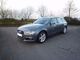 Audi Avant Estate 2014 Excellent condition