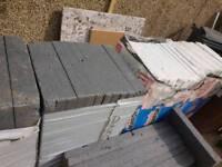 Brand new insulation