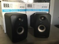 Tannoy Reveal 402 Compact Active Monitor (pair)