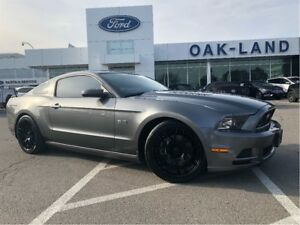 2014 Ford Mustang GT,With Upgrades!!
