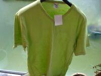 Green T-Shirt----Medium