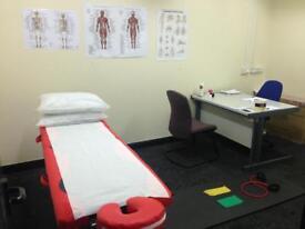 Physio & Massage Clinic