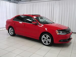 2014 Volkswagen Jetta EXPERIENCE IT FOR YOURSELF!! TDI HIGHLINE