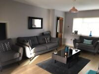 2 separate rooms available in lovely, modern house share