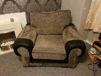 Sofa + 2 seats