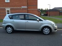2008 TOYOTA COROLLA VERSO 2.2 DIESEL MANUAL 7 SEATS 100 % RELIABLE