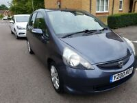 ***Automatic***Very Very Reliable Honda Jazz Cheap to run, tax and insure.