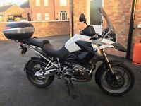 **2011 BMW R1200GS** SERIVCE HISTORY** LOTS OF EXTRAS** NON ABS**TWIN CAM**