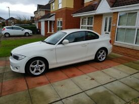 BMW 1 Series 2.0 118d Sport * Full Service History * Mint Car *