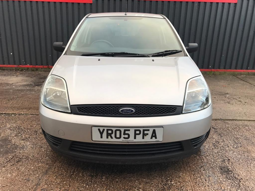 Ford Fiesta 1.2, cheap tax and insurance!!