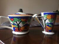 Sadler Design Tea Set