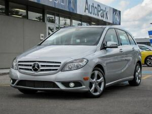 2013 Mercedes-Benz B-Class Sports Tourer B250 | Leather | Sun...