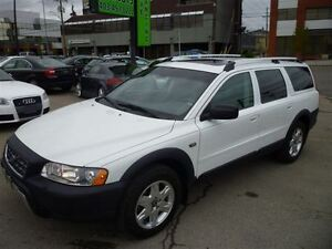 2006 Volvo XC70 2.5T AWD  106000 KMS!/EXCELLENT CONDITION/B.C CA