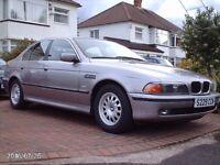 BMW 5 series 2.5 523i SE 1998 for sale