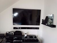 Samsung 40 inch smart led tv full hd with remote excellent condition £240 no offers