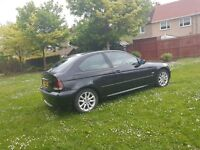 BMW compact 316 car for sale
