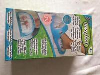 Easy feet foot cleaner