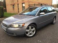 Volvo v50 geartronic automatic cheap